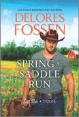 Spring at Saddle Run Book Cover