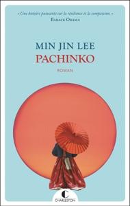 Pachinko par Min Jin Lee Couverture de livre