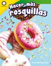 Download and Read Online Hacer más rosquillas