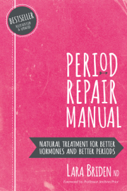 Period Repair Manual, Second Edition