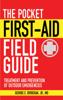 George E. Dvorchak - The Pocket First-Aid Field Guide artwork