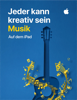 Jeder kann kreativ sein: Musik - Apple Education