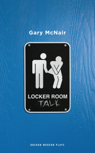 Locker Room Talk Libro Cover