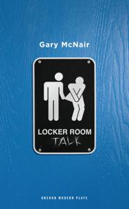 Locker Room Talk Libro Cover
