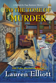 To the Tome of Murder Book Cover