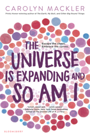 The Universe Is Expanding and So Am I book