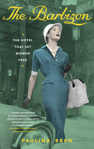 The Barbizon Book Cover