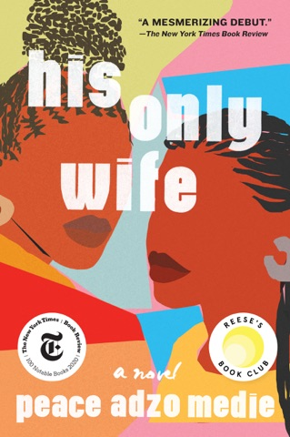 His Only Wife PDF Download