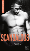 Download and Read Online Scandalous