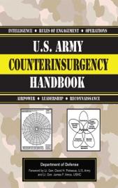 U S Army Counterinsurgency Handbook