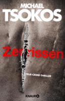 Michael Tsokos - Zerrissen artwork