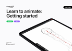 Lesson idea: Learn to animate - Getting started