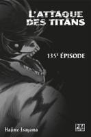 L'Attaque des Titans Chapitre 135 ebook Download