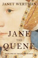 Janet Wertman - Jane the Quene artwork
