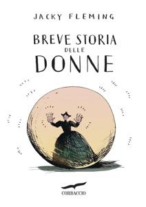 Breve storia delle donne Book Cover