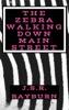 The Zebra Walking Down Main Street