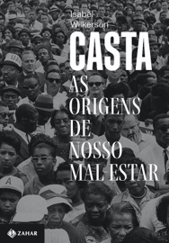 Casta - Isabel Wilkerson by  Isabel Wilkerson PDF Download