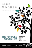 The Purpose Driven Life Book Cover