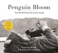 Cameron Bloom & Bradley Trevor Greive - Penguin Bloom artwork