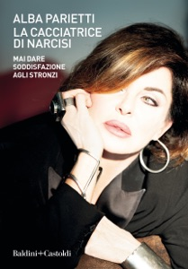 La cacciatrice di narcisi Book Cover