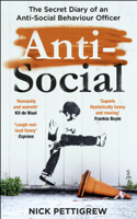 Nick Pettigrew - Anti-Social artwork