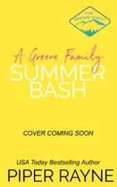 A Greene Family Summer Bash PDF Download