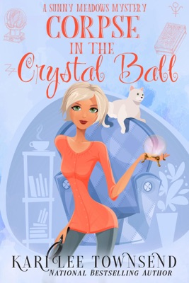 Corpse in the Crystal Ball