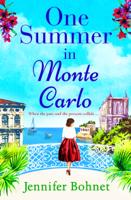 Jennifer Bohnet - One Summer in Monte Carlo artwork