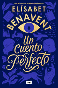 Un cuento perfecto Book Cover