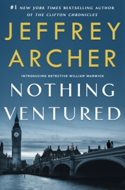 Nothing Ventured PDF Download