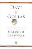 Davi e Golias Book Cover