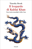 Il leopardo di Kublai Khan Book Cover