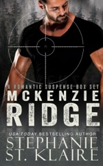 McKenzie Ridge Box Set: Books 1-3