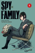 Download and Read Online Spy x Family, Vol. 5