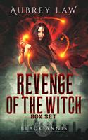 Pdf of Black Annis: Revenge of the Witch Box Set