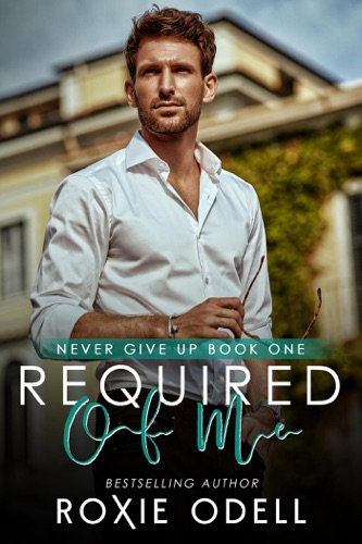 Required of Me Book