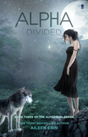 Alpha Divided book