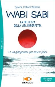 Wabi sabi Book Cover