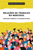 Relações de Trabalho no Mercosul Book Cover