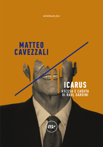 Icarus Libro Cover