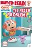 The Pizza Problem!