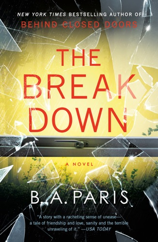 B A Paris - The Breakdown