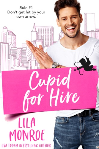 Cupid for Hire E-Book Download