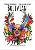 Bolivian Coloring Book