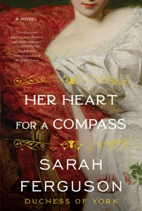 Her Heart for a Compass Book Cover