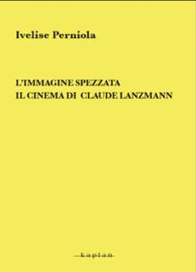 L'immagine spezzata Libro Cover