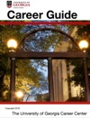 The University Of Georgia Career Guide