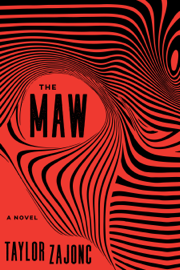 The Maw book
