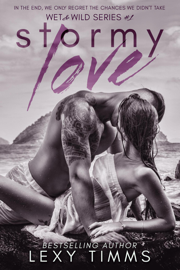 Stormy Love book summary