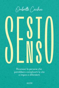 Sesto senso Book Cover